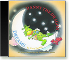 Danny The Dragon - CD